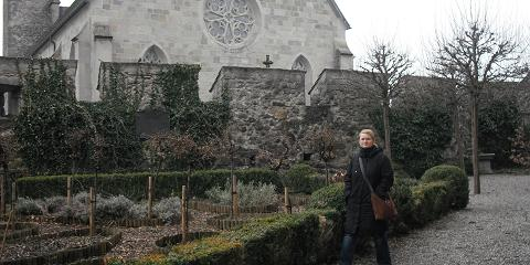 Rapperswil Burg