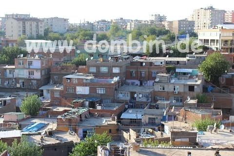 Diyarbakir Außenbezirke