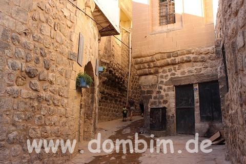 Mardin Altstadt