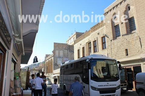 Mardin in der Osttürkei