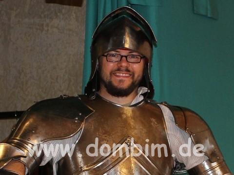 Lachen im Mittelalter