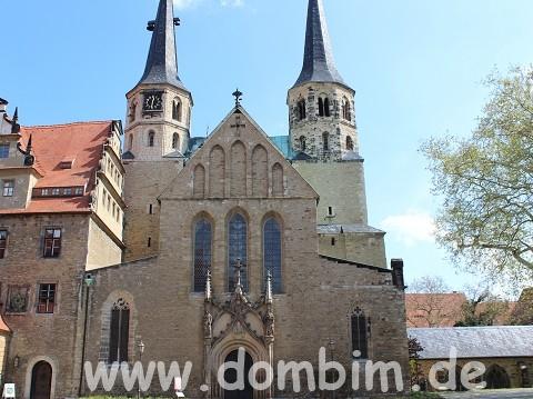 Kirche Merseburg