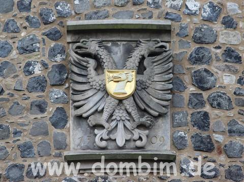 Wappen der meissner Bischöffe