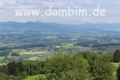 Pfannenstiel im Zürcher Oberland